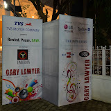 TINDERBOX EVENTS - GARY LAWYER - SEPT 2012