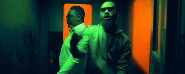 [Video] Phyno - Zamo Zamo Ft. Wande Coal
