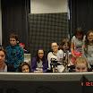 6a z wizytą w Radiu Oświęcim