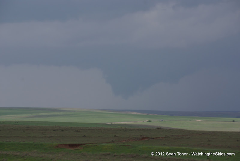 04-14-12 Oklahoma & Kansas Storm Chase - High Risk - IMGP4659.JPG