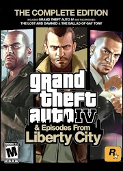 (PC) Grand Theft Auto IV: The Complete Edition