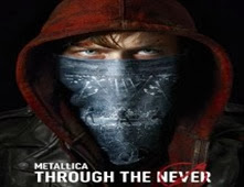 فيلم Metallica Through the Never