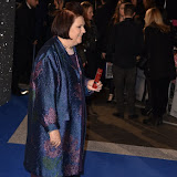 OIC - ENTSIMAGES.COM - Suzy Menkes at the  Zoolander 2 - VIP film screening in London 4th February 2016 Photo Mobis Photos/OIC 0203 174 1069