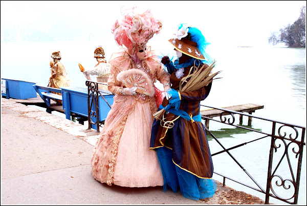 ANNECY Le Carnaval Vénitien ( les Photos ) P2236093