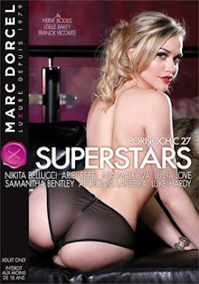 Pornochic 27 – Superstars