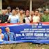 Reses di Wilayah Kecamatan Cipunagara, Ketua F-PAN Subang Disambut Antusias Oleh Warga