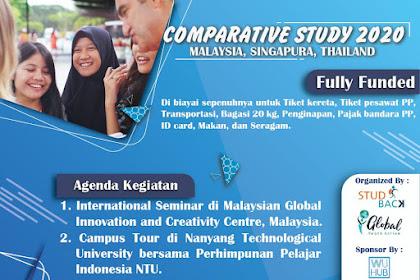 COMPARATIVE STUDY 2020