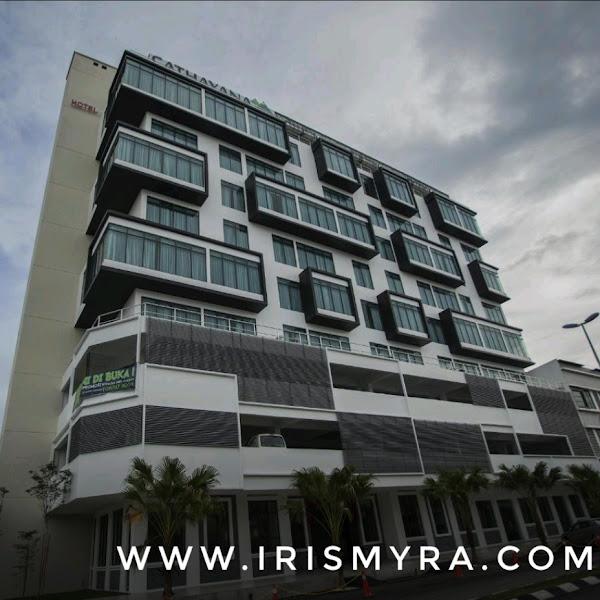 Review Hotel Cathayana Kuantan