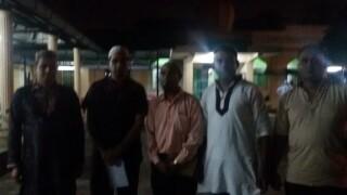 ifter party in surae al hedaya - 3