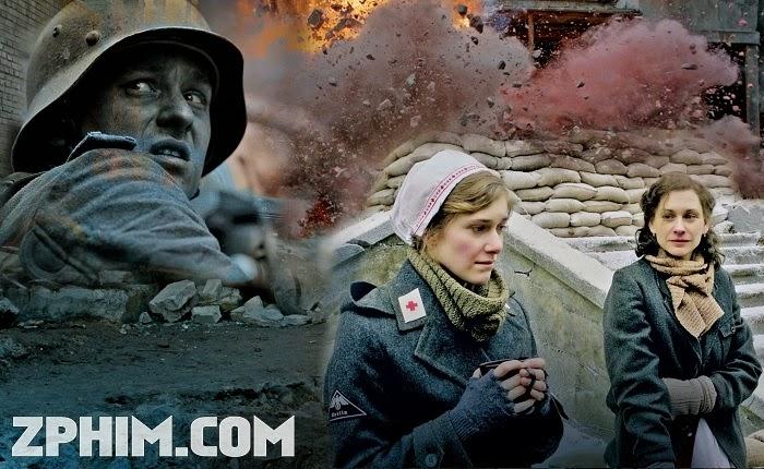 Ảnh trong phim Thế Hệ Chiến Tranh - Generation War 1