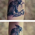 clock - tattoos ideas