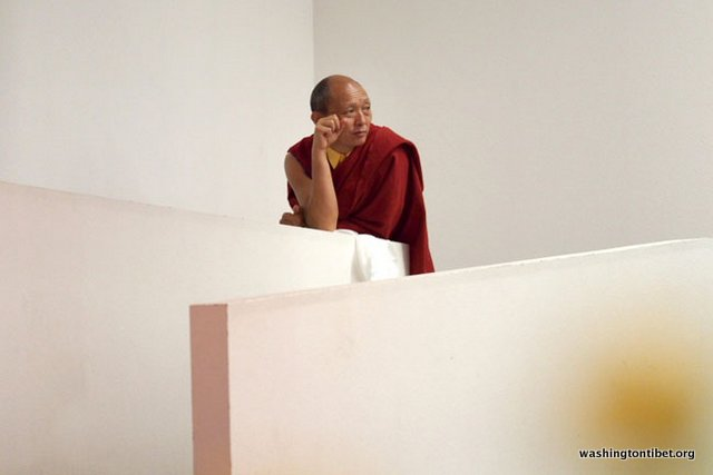 Tibetan Audience with HH Dalai Lama/HH Sakya Trizins Teaching in Portland, OR. - 05-cc%2BP5120181%2BB72.jpg