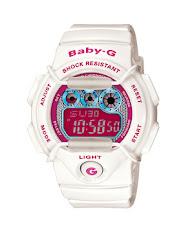 Casio Baby G : BGA-200DT-2E
