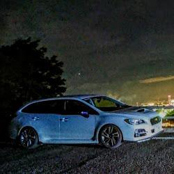 レヴォーグ VM4 GT-S B型 のカスタム事例画像 かちさんの2018年08月20日23:49の投稿