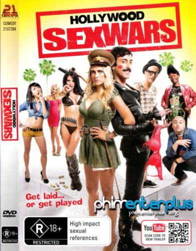 Hollywood Sex Wars - Phim Sex Mỹ Hd - 2011