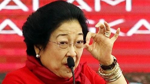 Megawati Minta Kader PDIP Tak Bicara Capres-Cawapres, Melanggar Disanksi