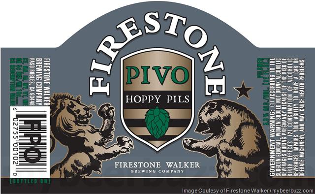 Firestone Walker Pivo