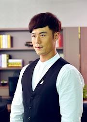 Deng Zifei China Actor