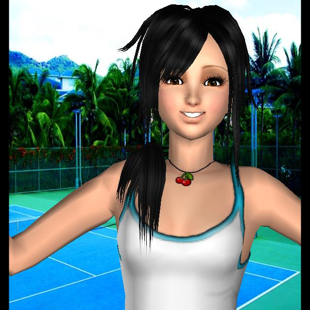 Style Me Girl Level 65 - Fabulously Sporty - Rachel