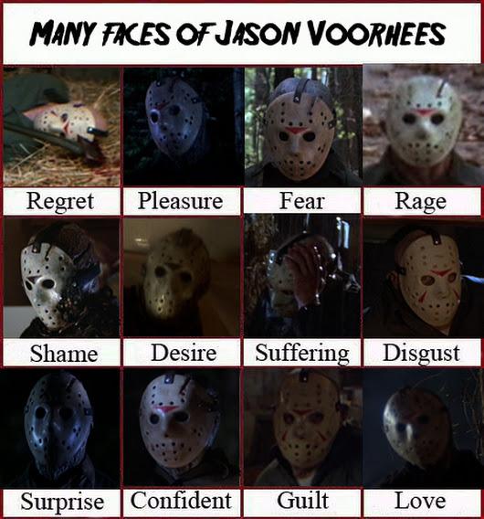 Image result for emotions of jason