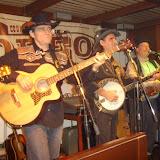 Rodeo koncert a Fehér Bölényben 101202