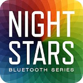 Night Stars Bluetooth Remote