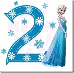 cumpleaños elsa de frozen 7(14)