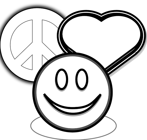 Love Coloring Pages  Bestofcoloring