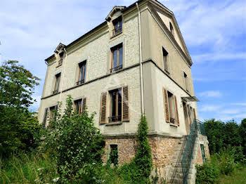 Maison 14 pièces 301 m2
