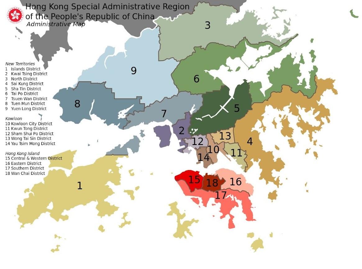 consejos para un viaje a Hong Kong