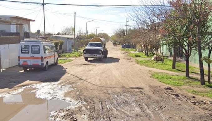 Abusaron de una mujer tras un robo en Pj6 y Liniers