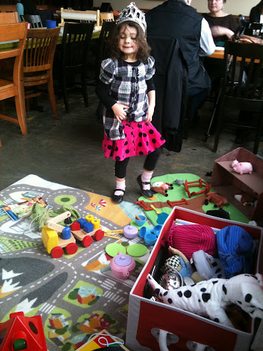 Lillian, daughter of Alcena Plum 3-year-old [courtesy Alcena Plum]