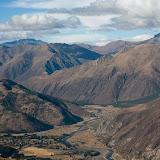 UMW: Peru 2008