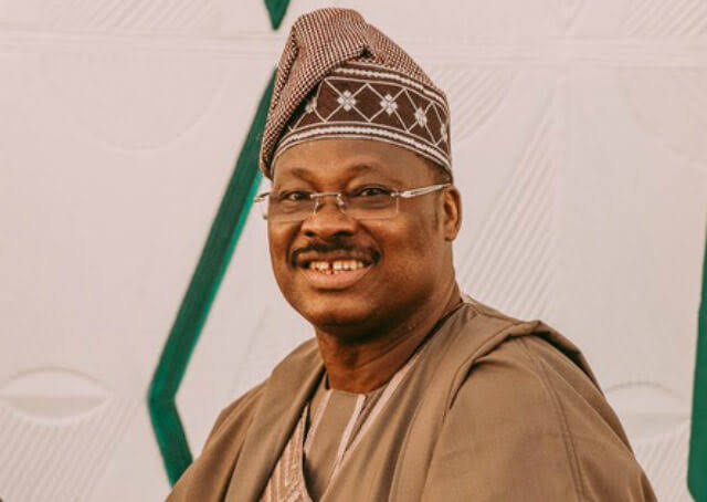 Just In: Ajimobi to be Burial On Friday
