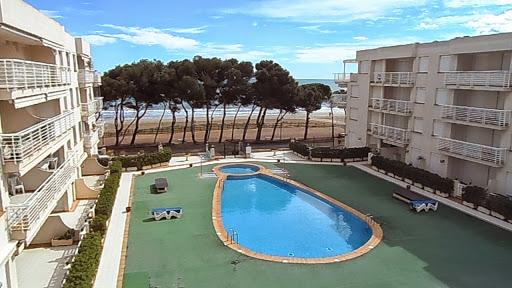 Piso en alquiler de vacaciones con 65 m2, 2 dormitorios  en Alcossebre