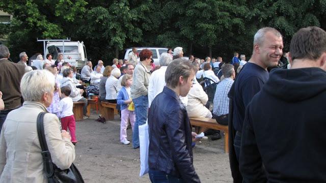 Festyn Rodzinny - Parafialnego Zespołu Caritas oraz Rady Dzielnicy Mały Kack - festyn182.JPG