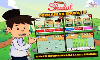 Screenshot of Marbel Belajar Shalat