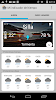 My-Weather-Indicator para Android se minimaliza