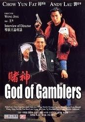 God of Gamblers - Thần bài 1