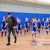 1/2 финала Кубка Брянской области по мини-футболу среди команд 2004 г.р.