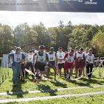 TIMEKEEPER - 2014.09.28 Bieg Niezłomnych (Dylągówka) - Start biegów na 10 i 5 km.