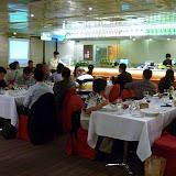 IGDS entrepreneurs group gathering