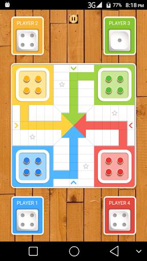 Ludo Offline Multiplayer AI 1.8 screenshots 2