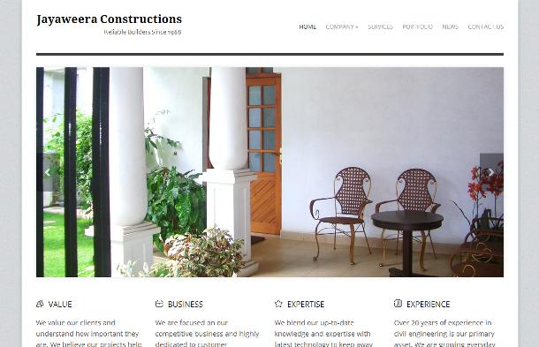 Jayaweera Constructions