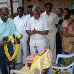 Children's Science Festival Yanam 2010 .Organised by Pondicherry Science Forum. Puducherry