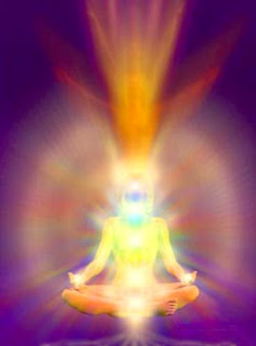 Improve Your Health By Enhancing Your Aura