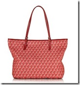 Lancaster Paris Handbags Ikon Printed Tote - other colours
