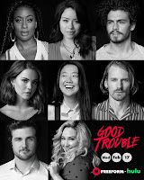 Tercera temporada de Good Trouble