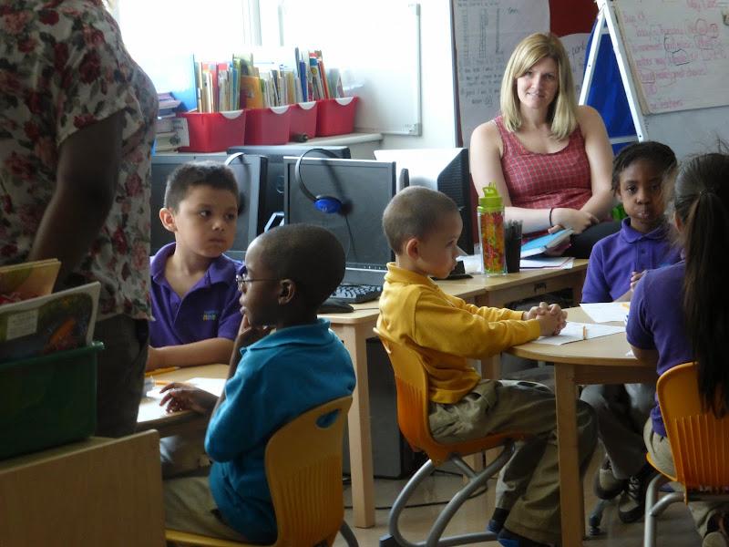 Mott Haven Academy Charter School District 7 Insideschools