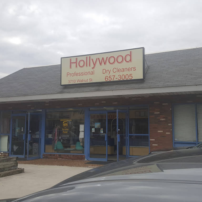 Hollywood Professional Dry Cleaners - Dry Cleaner in ...